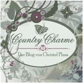 Country Charme Blog Logo